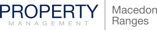 Property Management Macedon Ranges - logo
